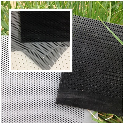 1200x2400 Perforated Plastic Sheet Of 1to 20mm Thick